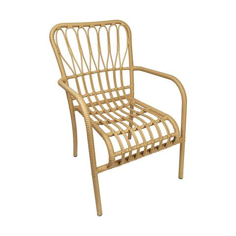 Lucia Rattan Chair Kmart