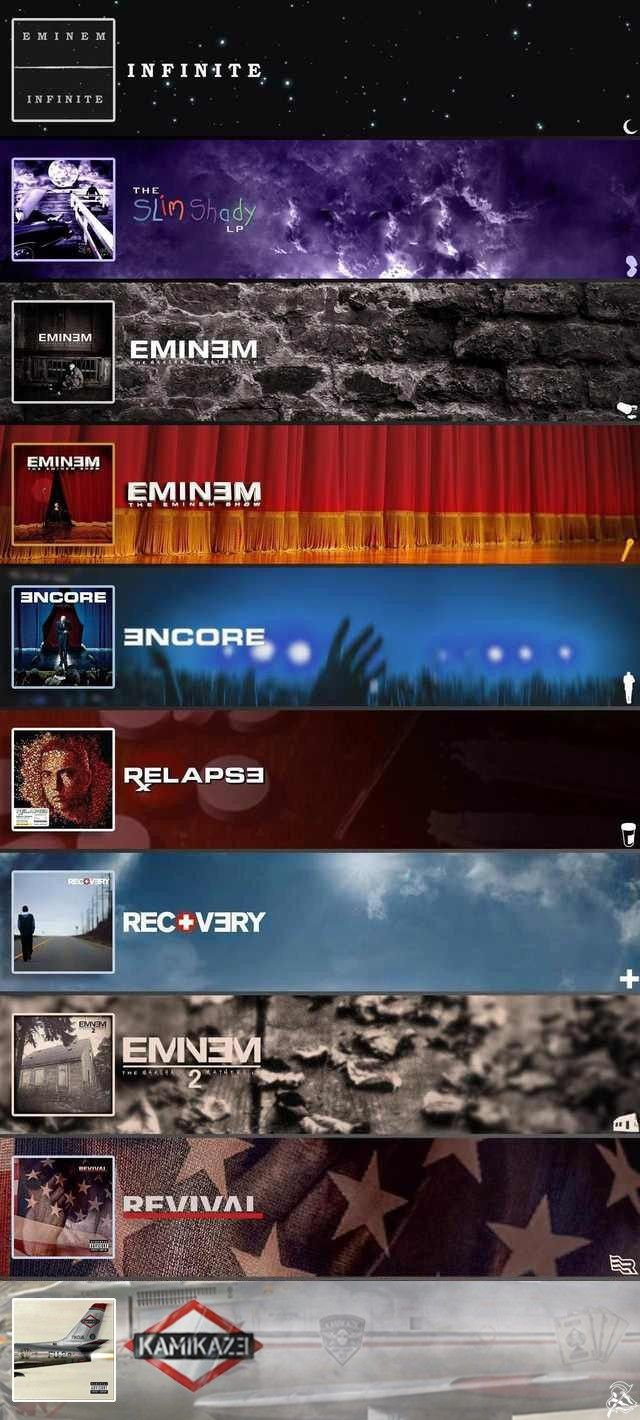 Category:Eminem album covers - Wikipedia