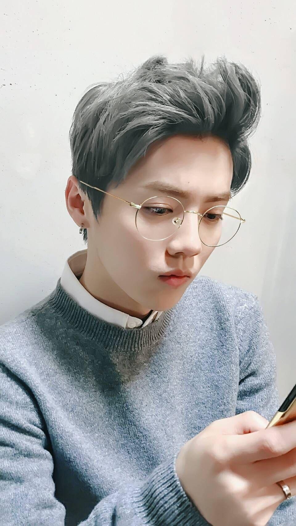 Luhan 鹿晗 | Sehun, Chanyeol