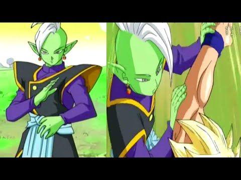 DRAGON BALL SUPER CAPITULO 53 l Goku vs Zamasu l Análisis y Review - YouTube
