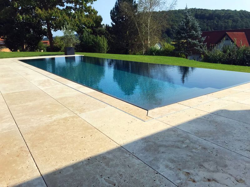 Isotec Steirerpool Pool Modelle Kleiner Pool Design Pool Gartenpools