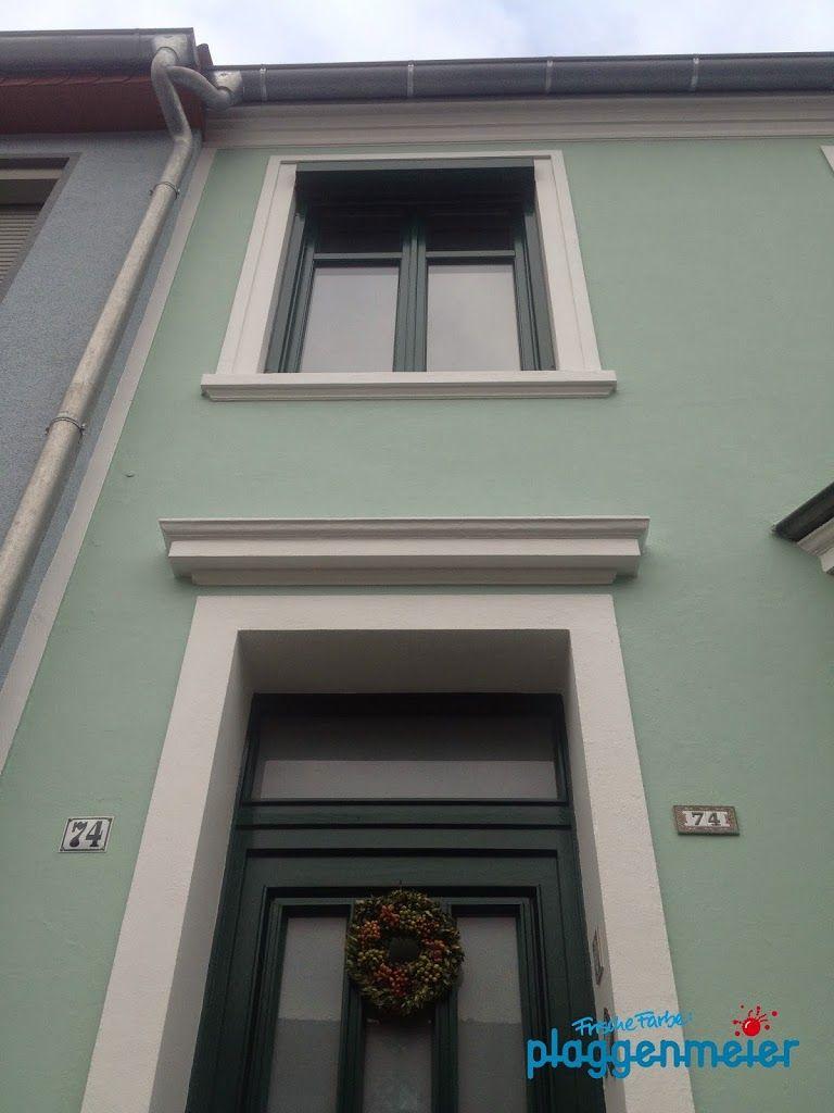 Altbaufassade In Sebaldsbrück Fassade Haus
