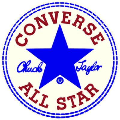 the 25 best logos in sneaker historyconverse chuck taylor logo rh pinterest co uk chuck taylor loose fit chuck taylor loopholes