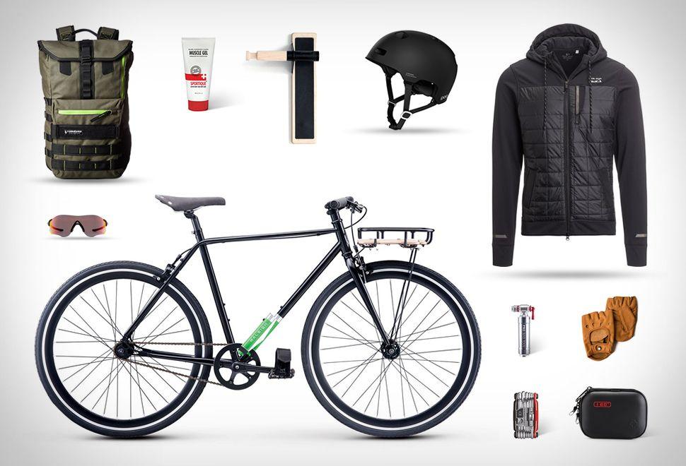 January 2018 Bike Commuter Gear Commuter Bike Commuter Bicycle