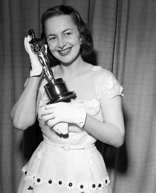 images Olivia de Havilland