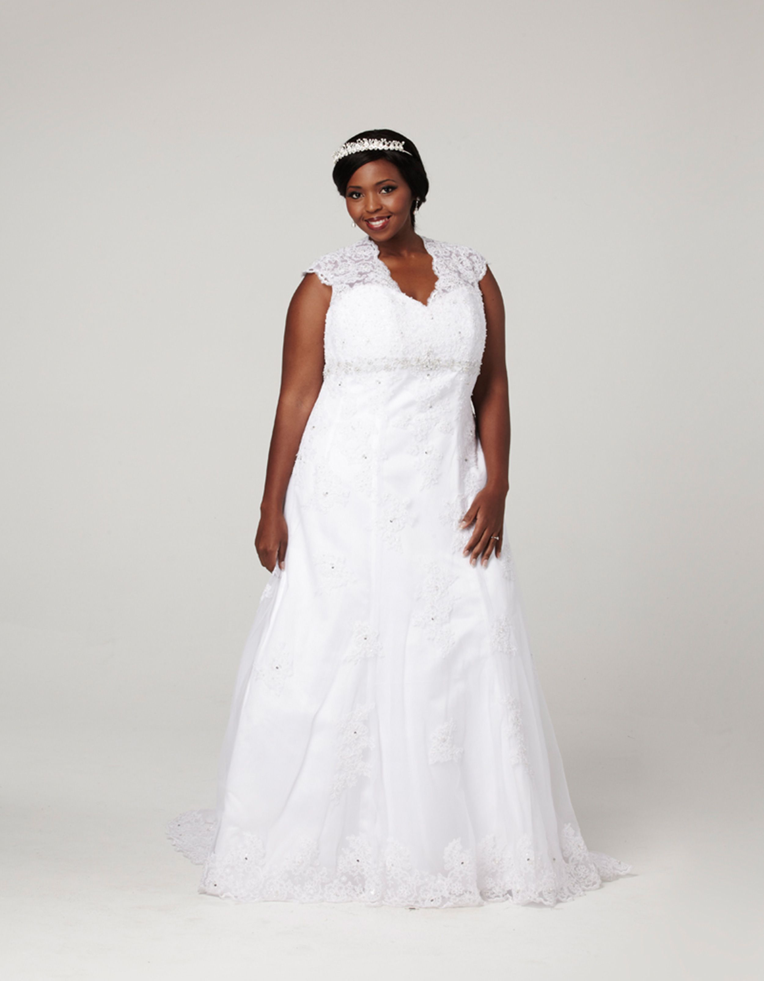 Wedding :: Bridal Collection :: Brideco Women (for fuller figures ...