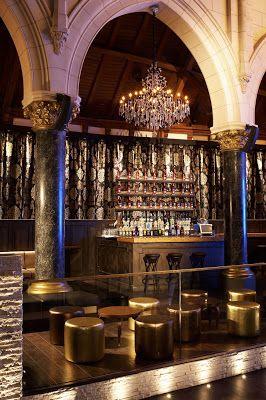 A212: CLUB/BAR: Spirito Martini, Bruxelles :