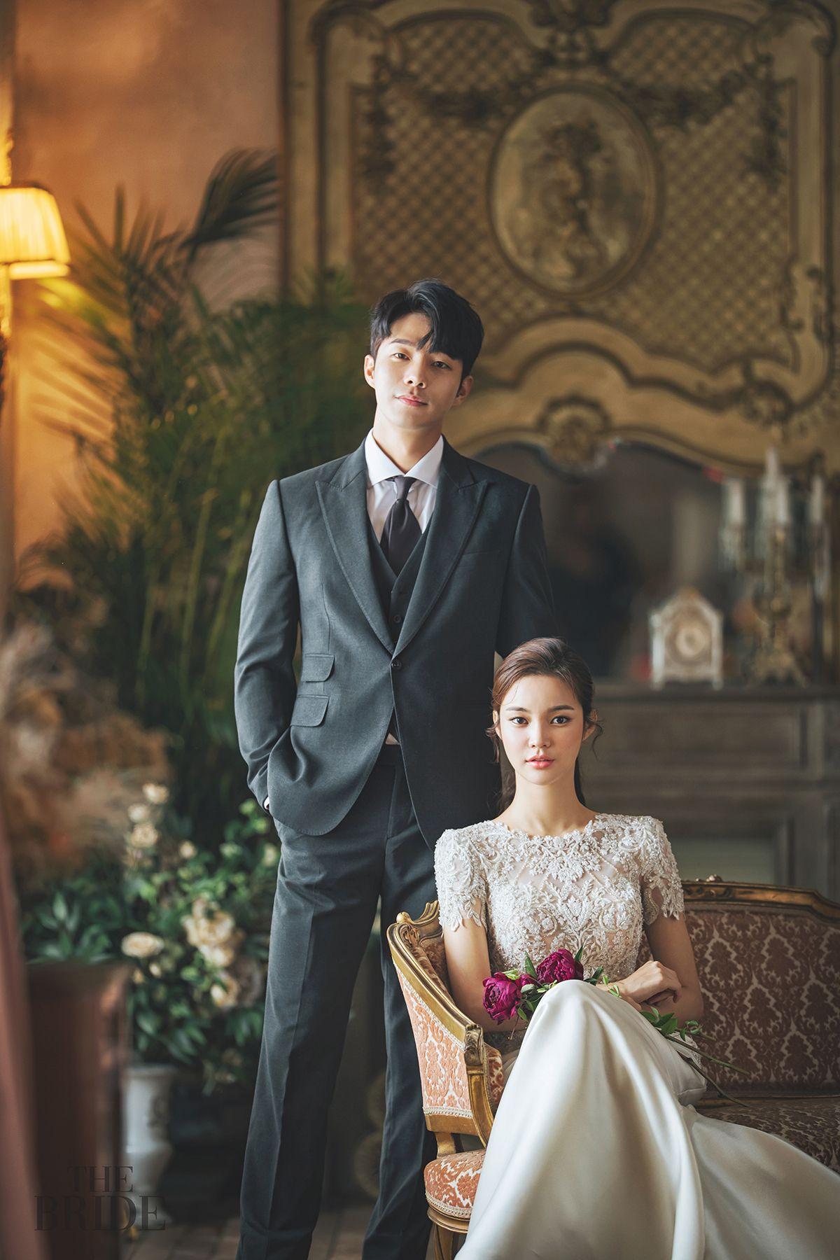 Korea Indoor Pre Wedding C 023 The Bride Studio Korea Wedding Pledge Foto Perkawinan Fotografi Pengantin Gaun Pengantin Sederhana