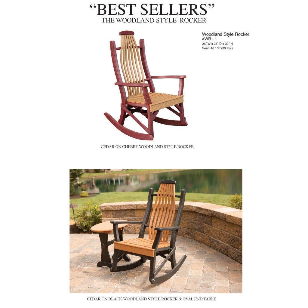Our Hostetler Tables Chairs Poly Outdoor Furniture Catalog Poly Outdoor Furniture Furniture Catalog Furniture