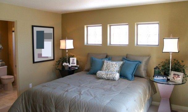 Closet Bedroom Ideas | Sophisticated Closet Bedroom Inspiration ...