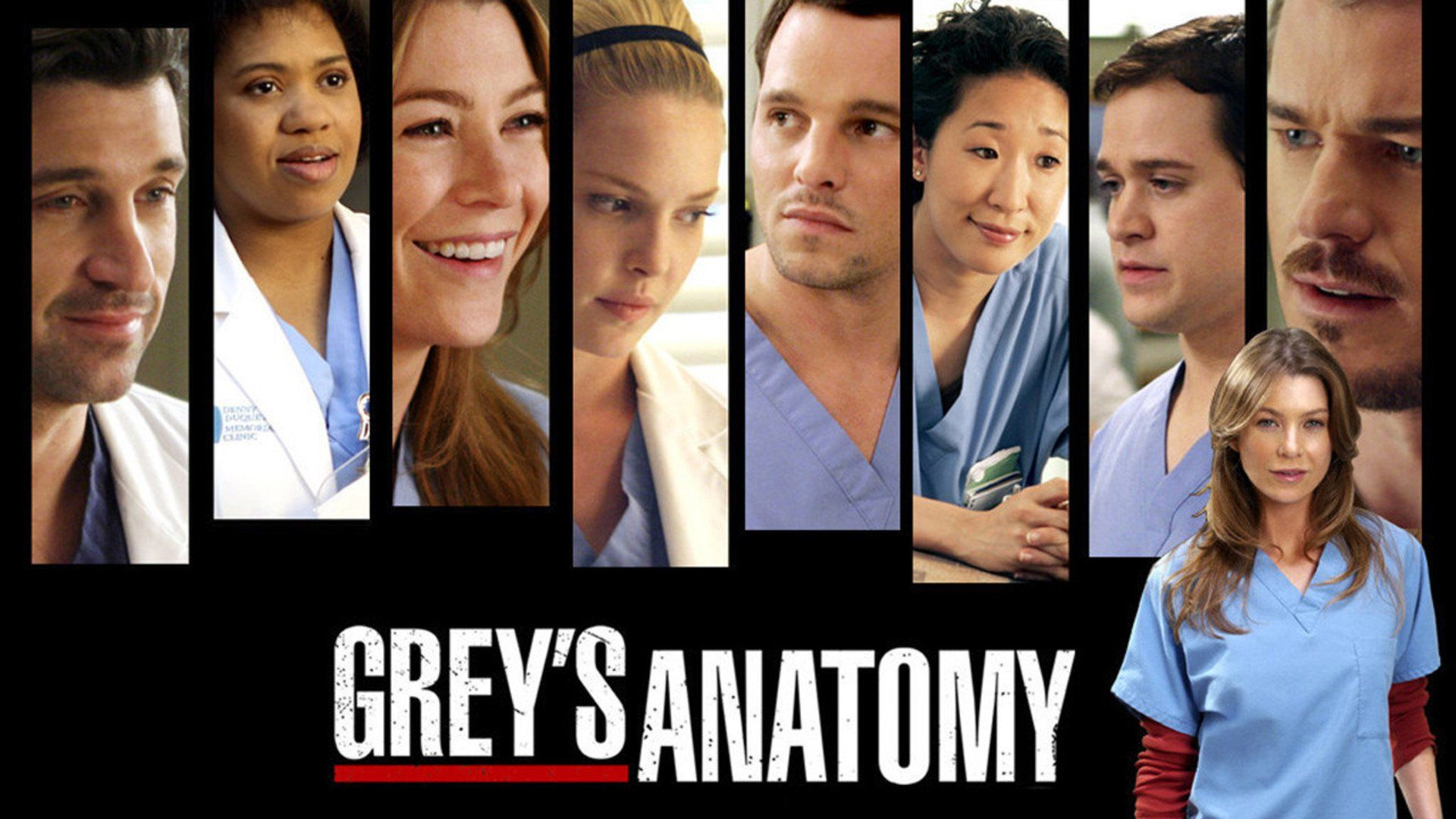 Title : Grey\'s Anatomy Genre : Drama Air Date : 2017-04-13 Season ...