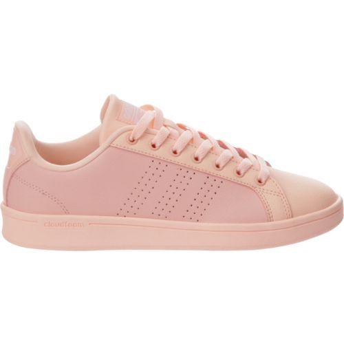 adidas Women's cloudfoam Advantage Clean Court Shoes | Adidas ...