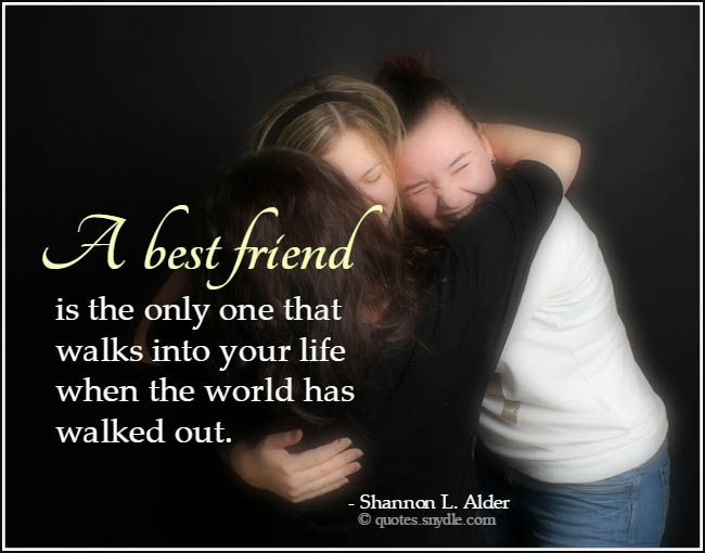 Famous Best Friend Quotes I Wont Promise To Be Your Friend Forever