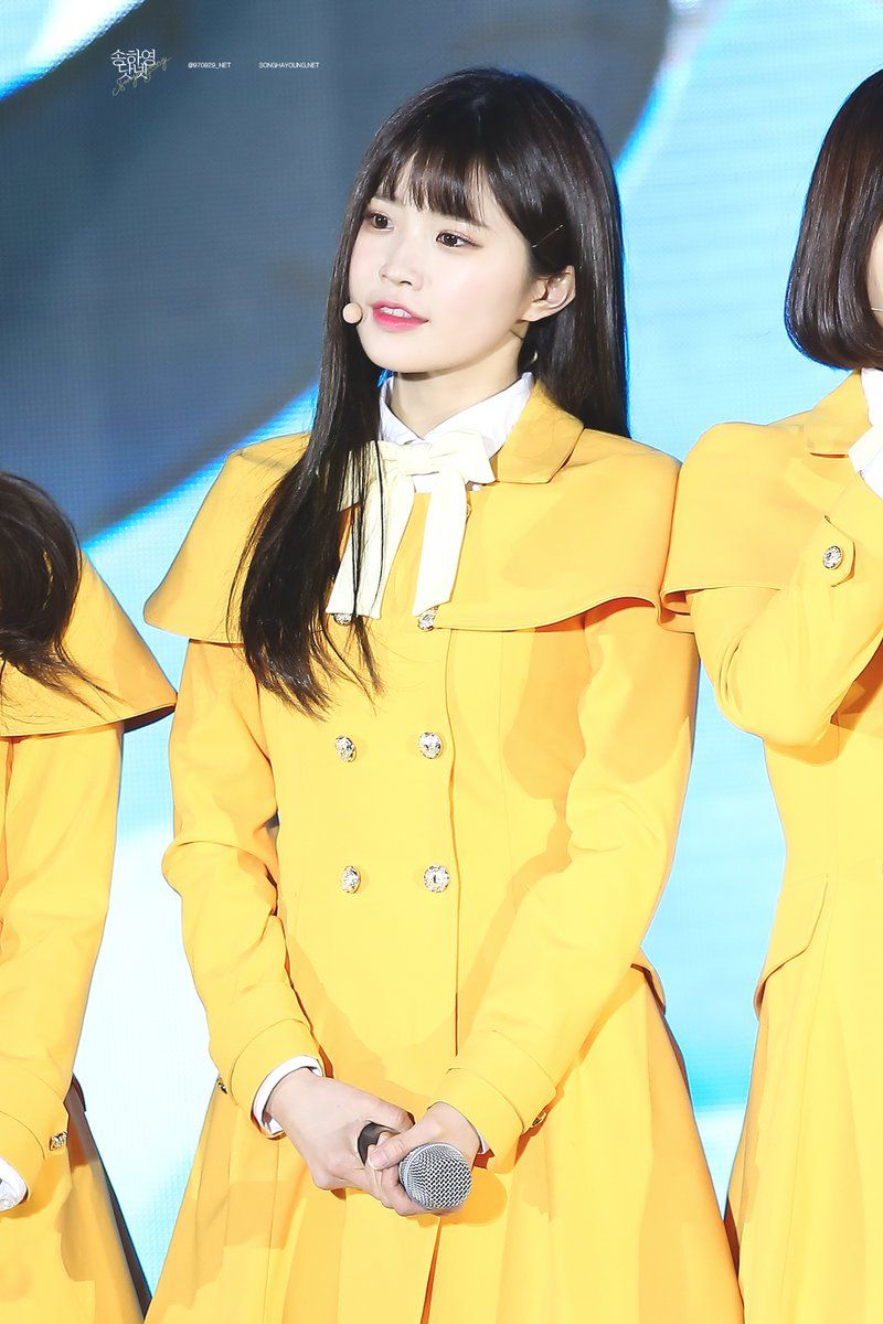 [HQ+PREVIEW][180303] FROMIS_9 SBS POWER 2018 PYEONGCHANG