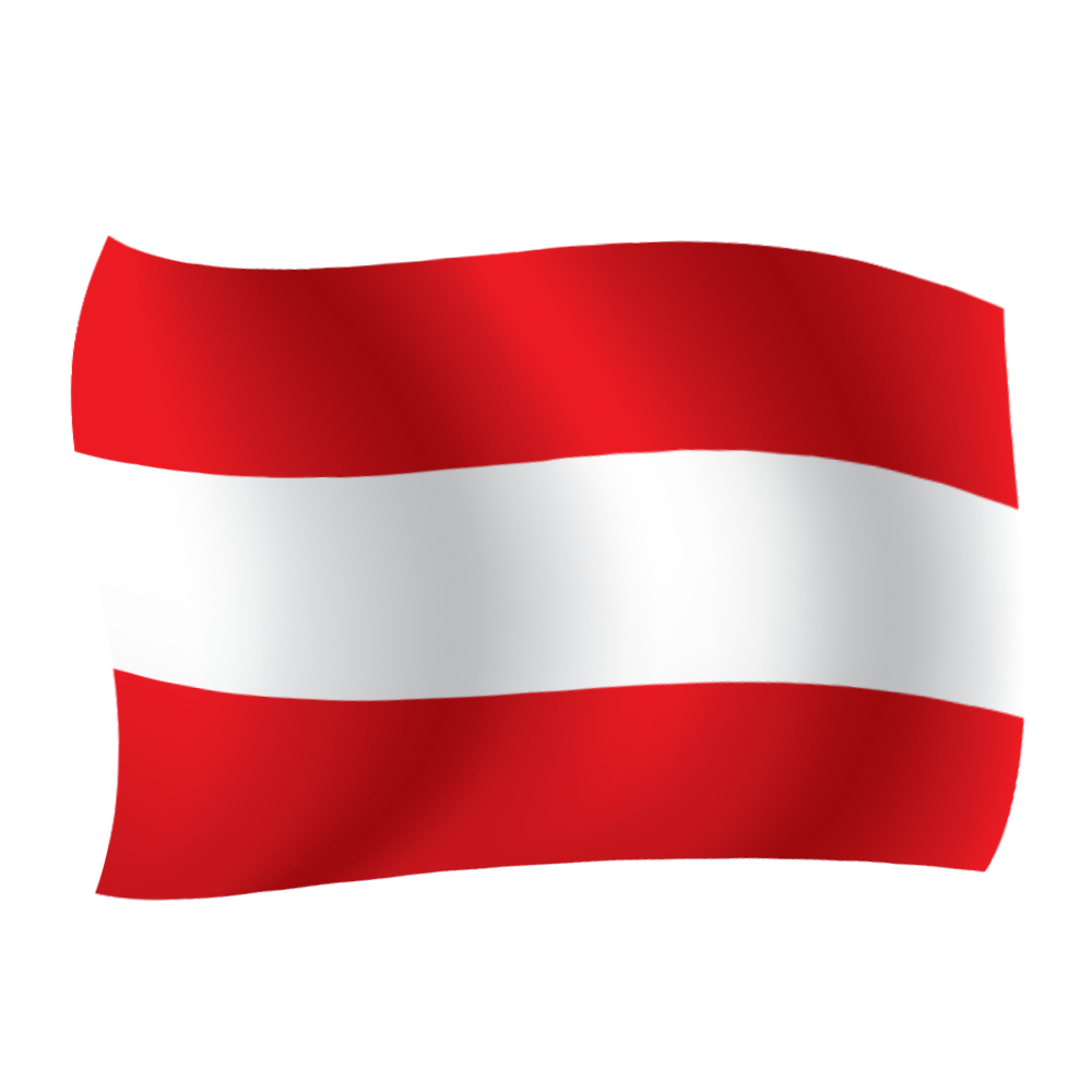 Free Download High Quality Austria Vector Flag Png Image Its A Good Quality Png Austria Flag Image It Is Best To Use In Making Whi Austria Flag Png Png Images