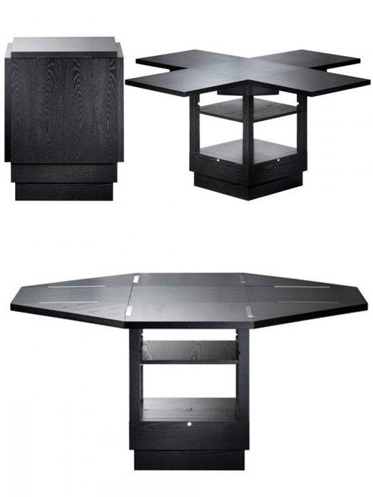 Los 23 diseños de la Bauhaus más emblemáticos | Mesa ...