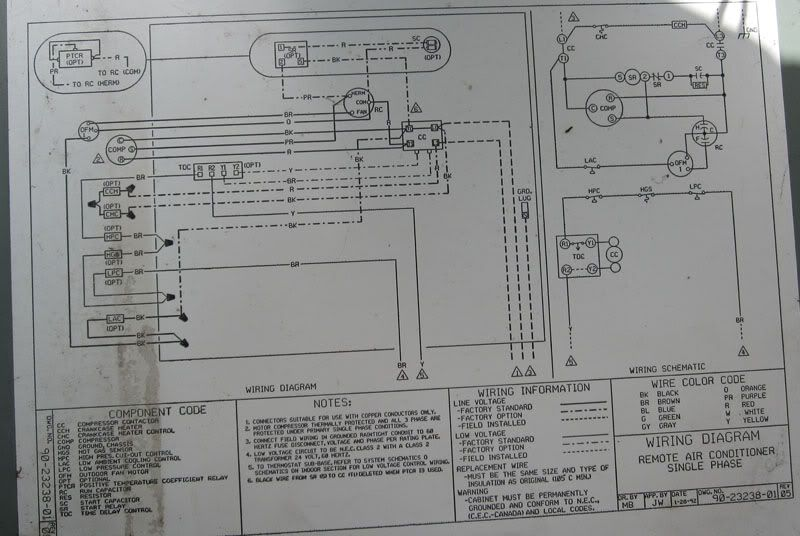cb4c76e9e778bc8b18894a25e34c18d2 york package unit wiring diagram diagram wiring diagrams for diy rheem ac unit wiring diagram at gsmx.co