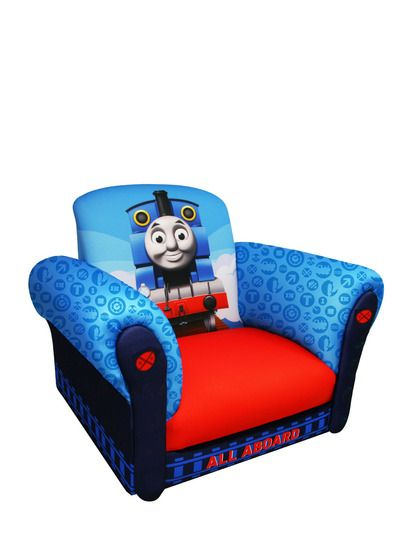 thomas train chair fixing patio chairs the deluxe rocker play room bedroom