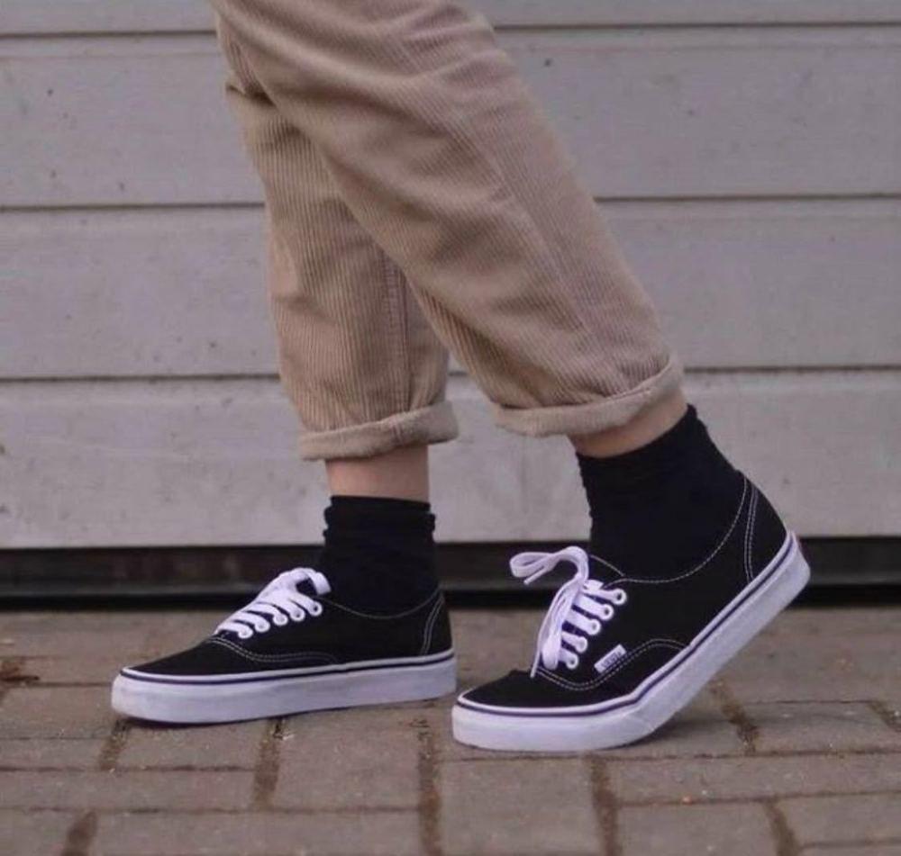 VANS Formal Shoes for Men for sale | eBay