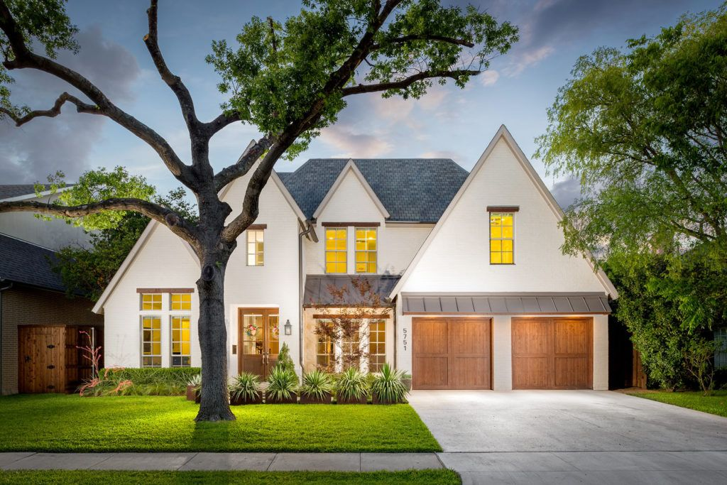 The 10 Most Beautiful Homes in Dallas 2017 Exteriors Pinterest