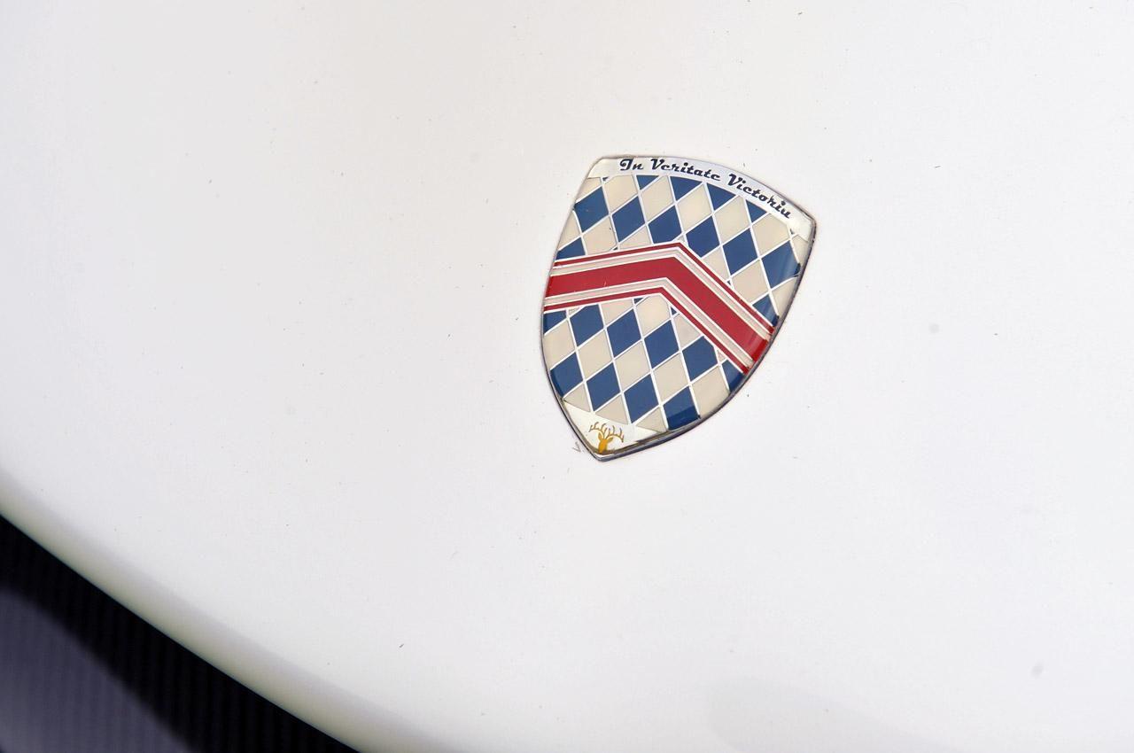 Shelby Super Cars представил суперкар Tuatara