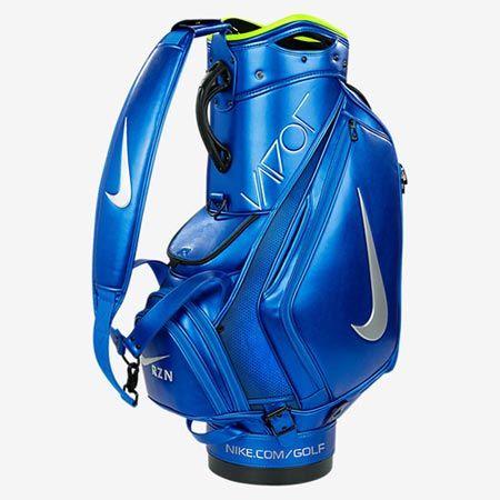Choosing The Right Golf Equipment. Nike 2016 Vapor Staff Bag a5fbdd6fafadd