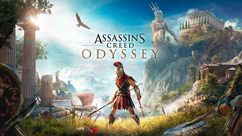 Ubisoft Ha Presentado En El E3 2018 La Nueva Entrega Assassin S