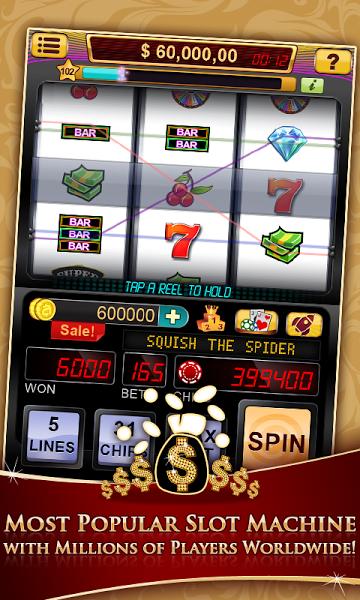 casino slot games free Casino