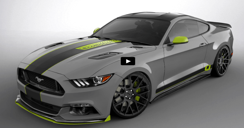 All About The Cj Pony Parts 2017 Ecoboost Mustang Ford Mustang Ford Mustang Gt Mustang Ecoboost