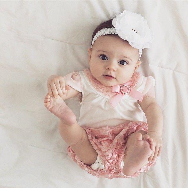 Картинки младенца девочку