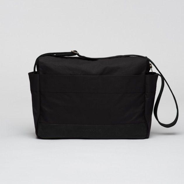 Vanook - Messenger Bag