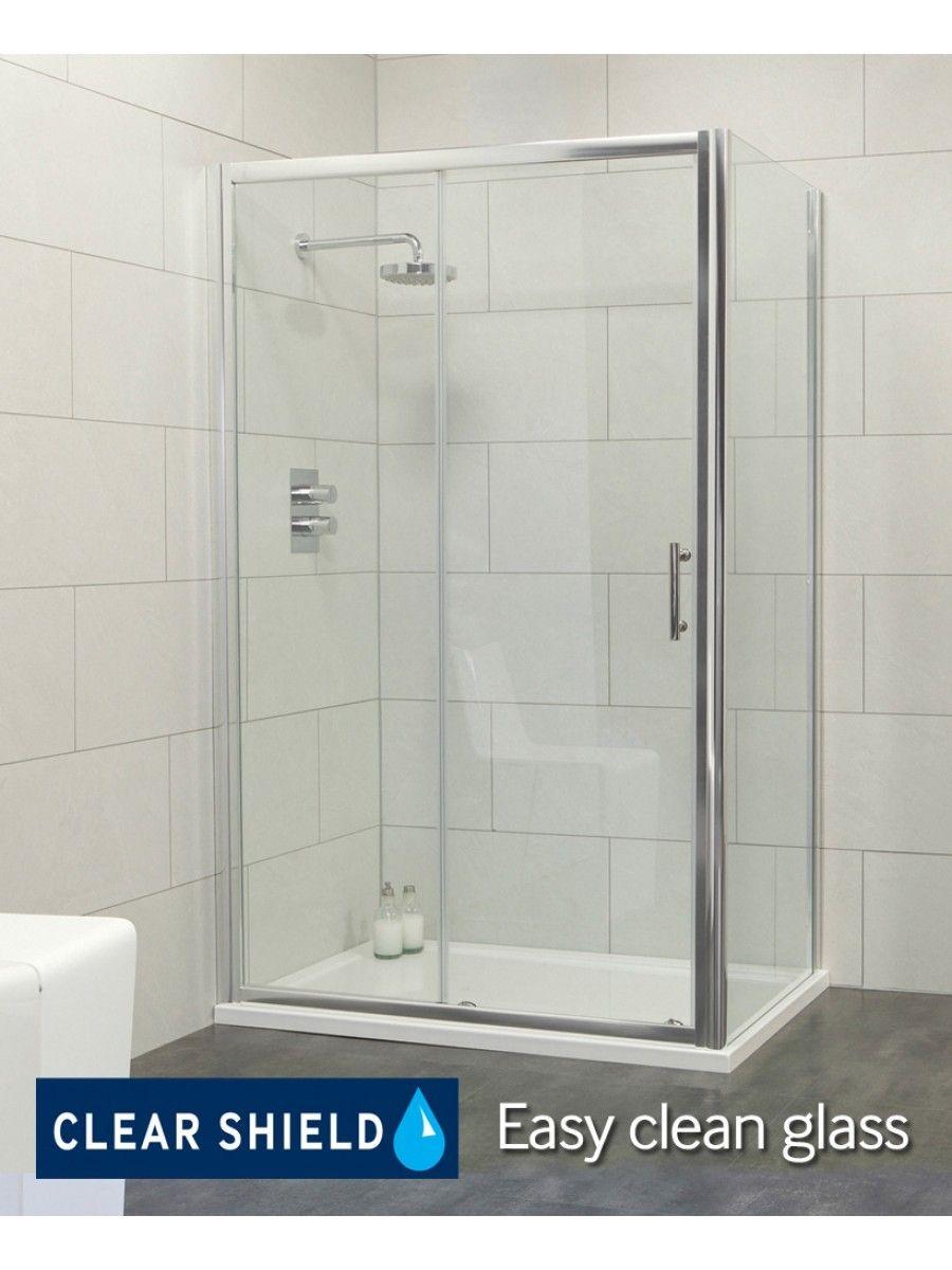 Cello Range 1200 X 800 Sliding Shower Door Shower Doors Sliding Shower Door Shower Enclosure