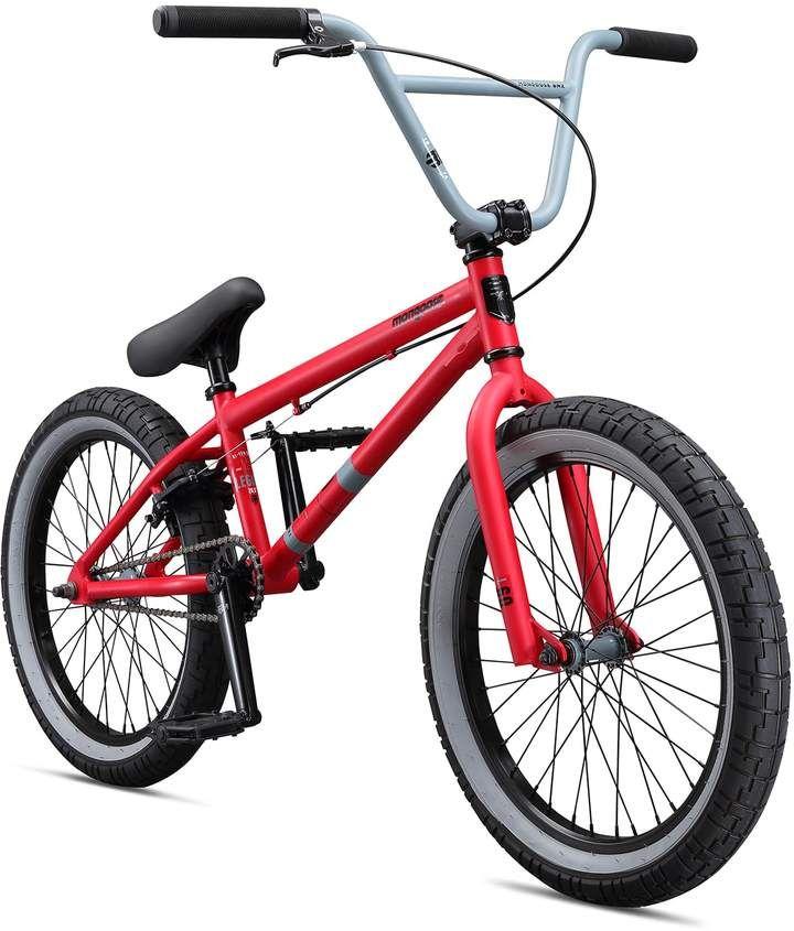 03d34cda40fc Mongoose 20-Inch Legion L60 Bike   Products   Mongoose bike, Bike ...