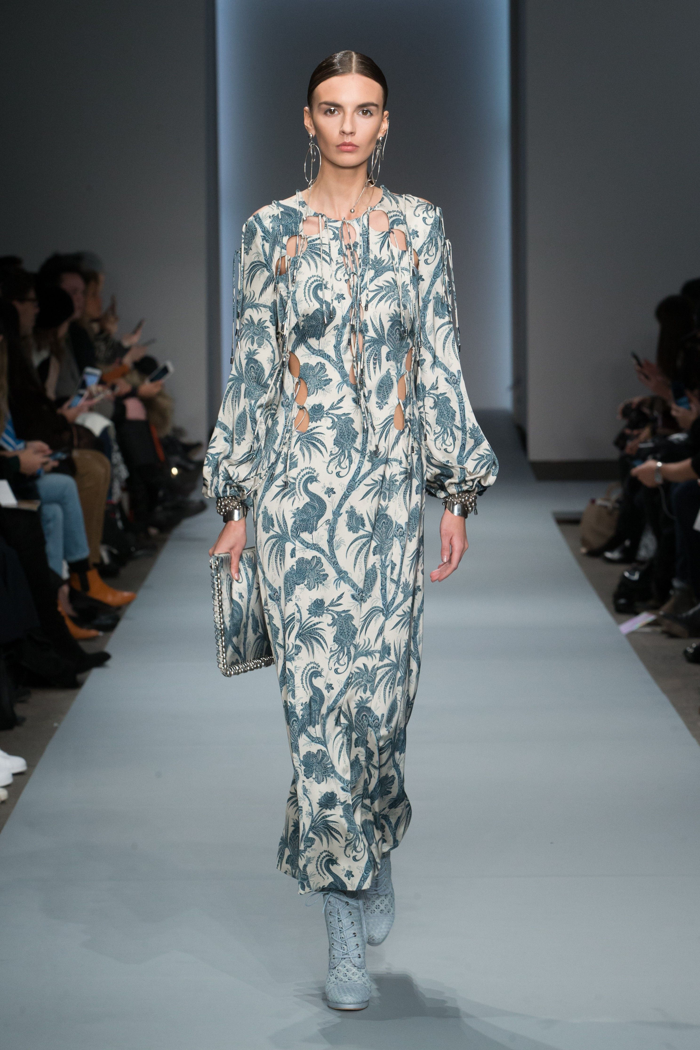 c3b47c8a1dcf How to Mix Prints Like a Pro, Courtesy of Zimmermann via  WhoWhatWear