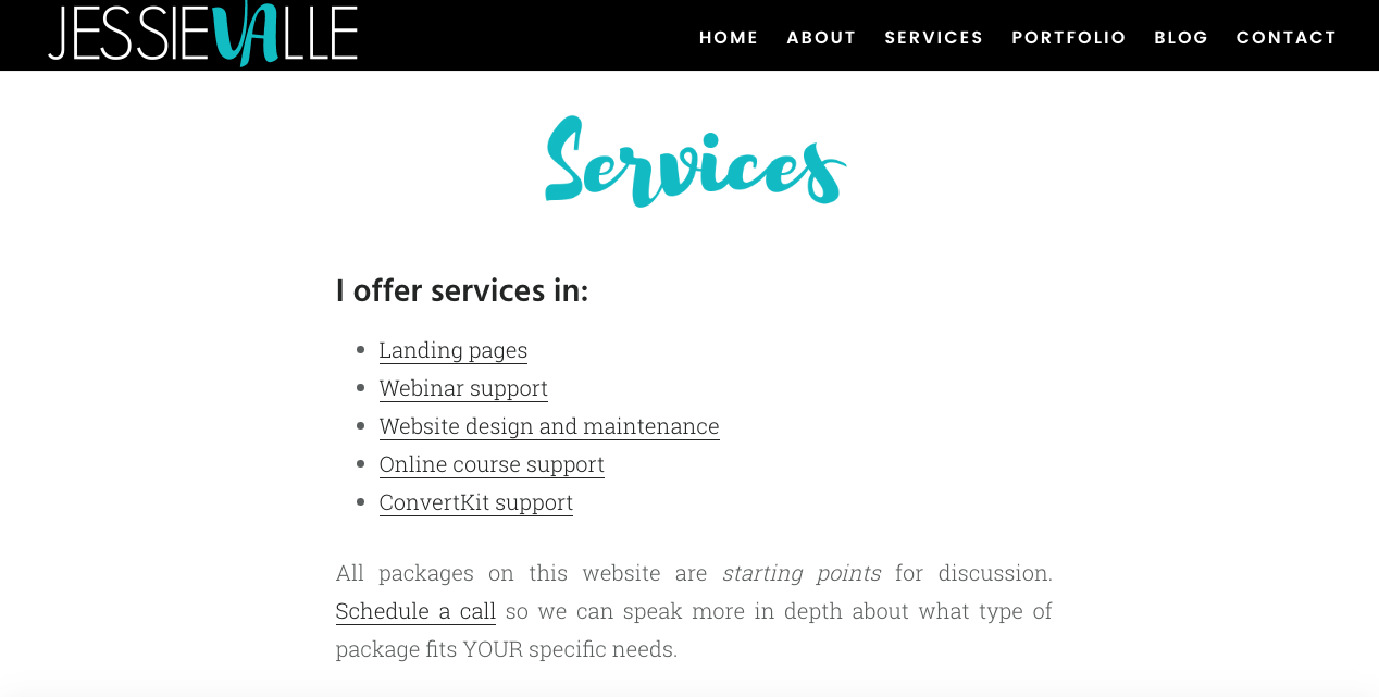 50 Services to Offer as a Virtual Assistant Virtual