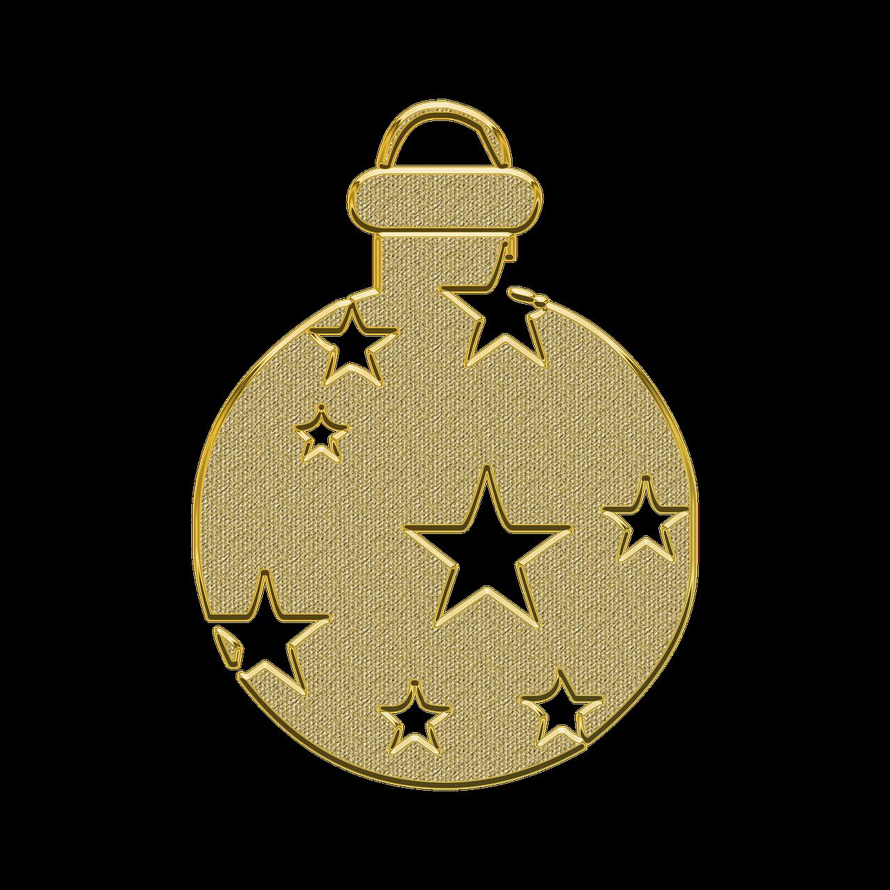 Vacation, Ornament, Decor, Vector, Gold, Golden vacation