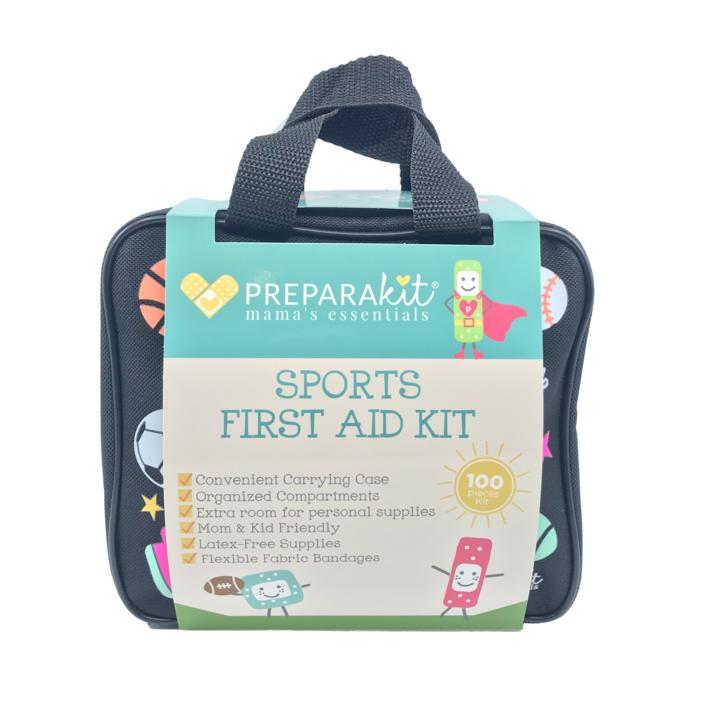 42Pcs Sumifun Waterproof First Aid Bandage Baby Kids Care