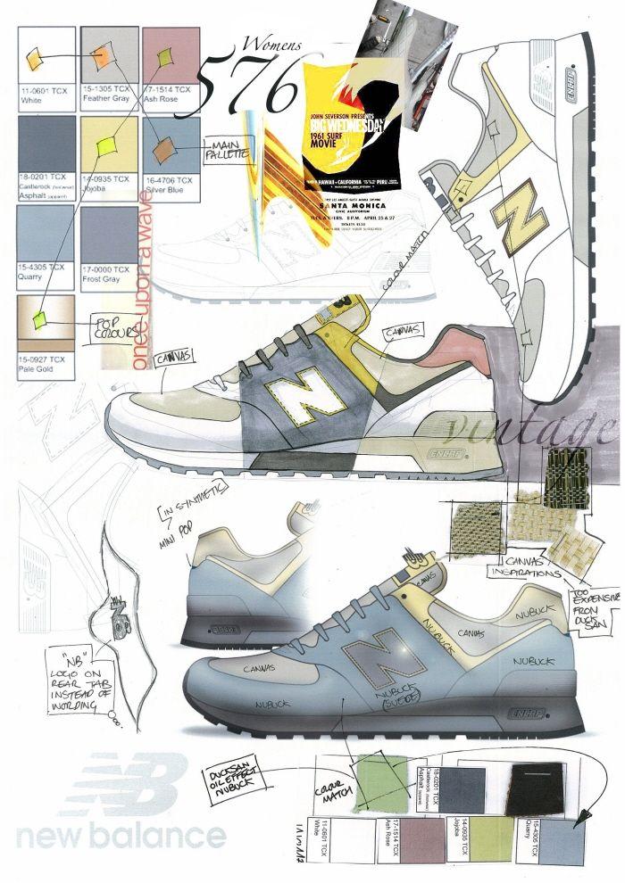 Pin en Dibujo de zapatos