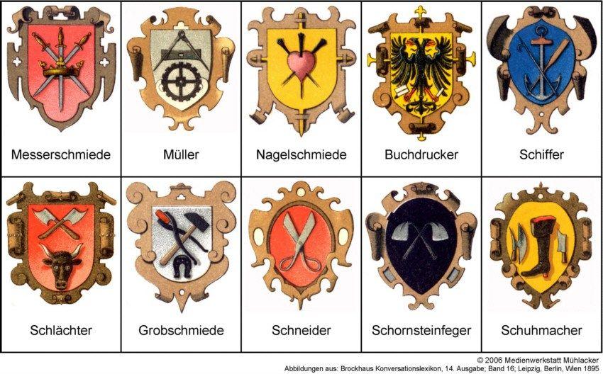 поздравила герб сапожника в средневековье картинки перед поездкой читала