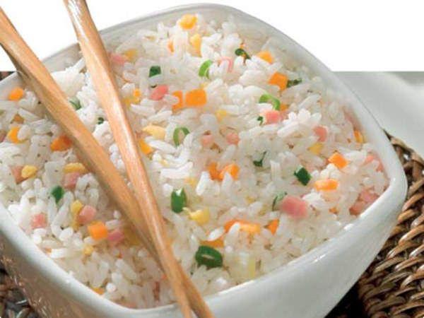 Yakimeshi Receita Comida Chinesa Receitas E Receitas De Cozinha