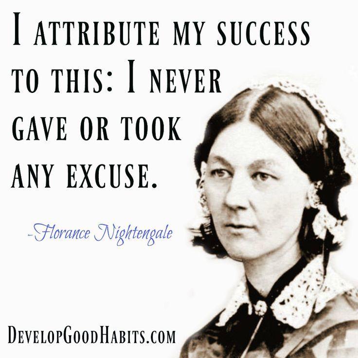Take No Excuses; Give No Excuses. | Success Quotes    Http://www.developgoodhabits.com/success Quotes/