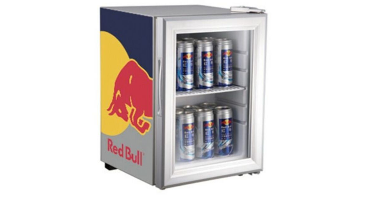 The Red Bull Campus Quest Sweepstakes Red Bull Red Bull Mini Fridge Sweepstakes