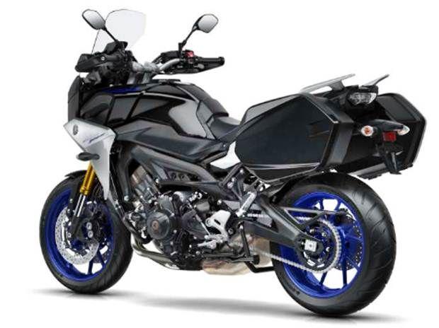 2018 Yamaha Tracer 900gt Specs Price And Reviews Yamaha