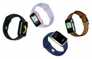 Apple Watch podría identificar a los usuarios por el patrón de sus venas