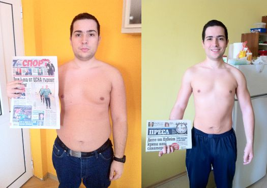 What can you do to lose fat in your face photo 4