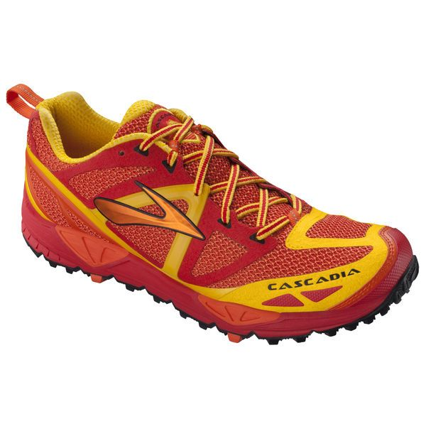 Brooks Cascadia 9 Men's Trail Running