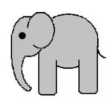 Olifant Kleurplaten Zoeken.Kleurplaat Olifant Google Zoeken Logo S Voor Onze