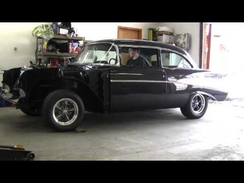 Youtube 1957 Chevy Bel Air Bel Air Chevy