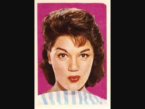 Beautiful Brown Eyes - Connie Francis | Connie Francis
