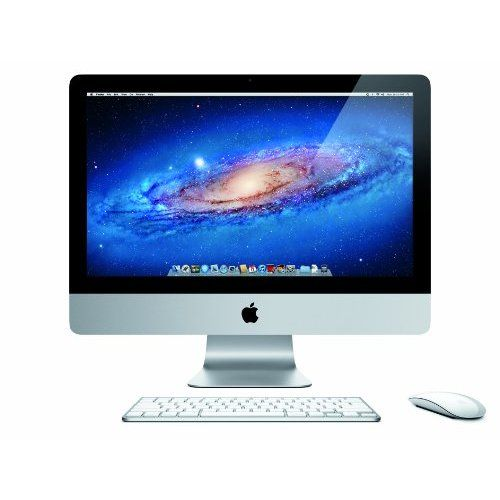 Apple Imac G5 20 Inch Widescreen Computer with Ori.box Mouse Wireless Keyboard